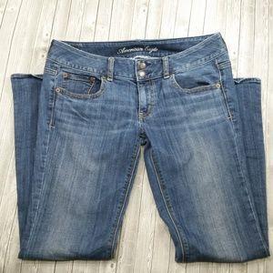 American Eagle Jeans Women's Size 6